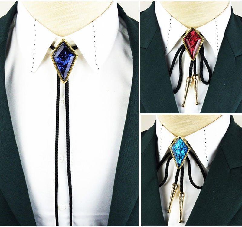 tipos de gravatas
