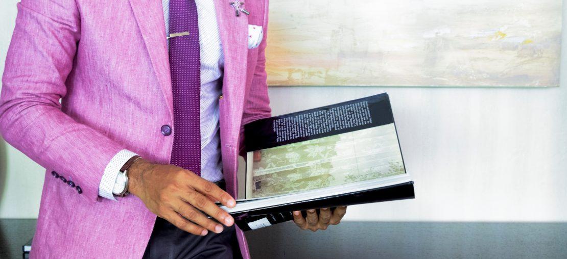 Escolher gravata