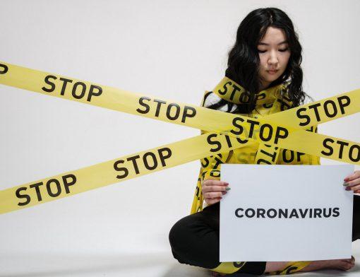 Impactos do coronavirus
